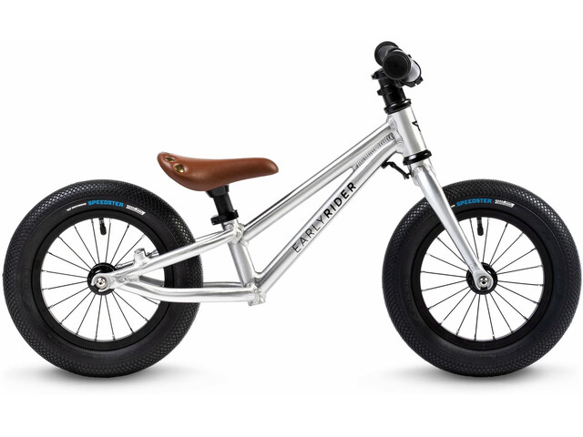 "Early Rider Charger Loopfiets 12"" Kinderen, aluminium"